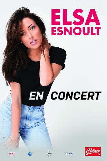 Elsa Esnoult concert le capitole en champagne